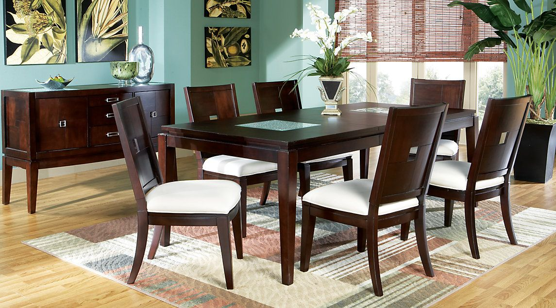 Affordable Dining Room Furniture Sets For Salewide Variety Of Cool 8 Pc Dining Room Set Decorating Design