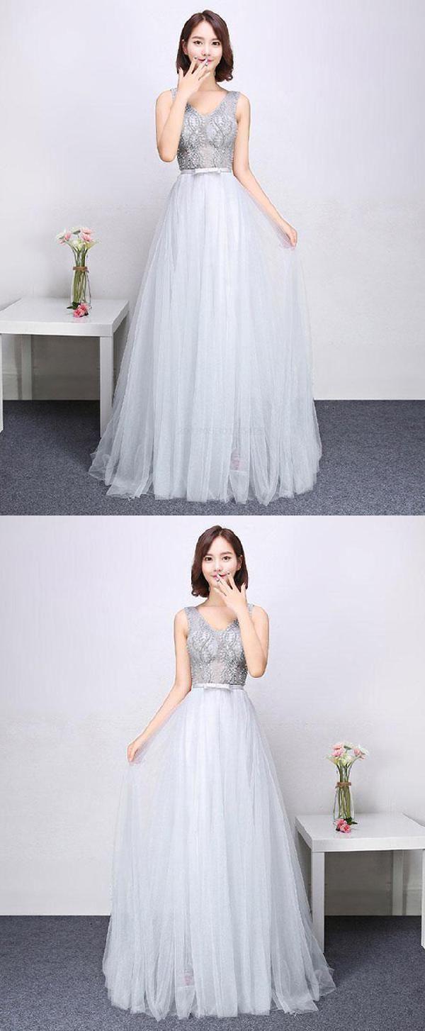 Prom dresses long prom dresses lace luu prom dresses