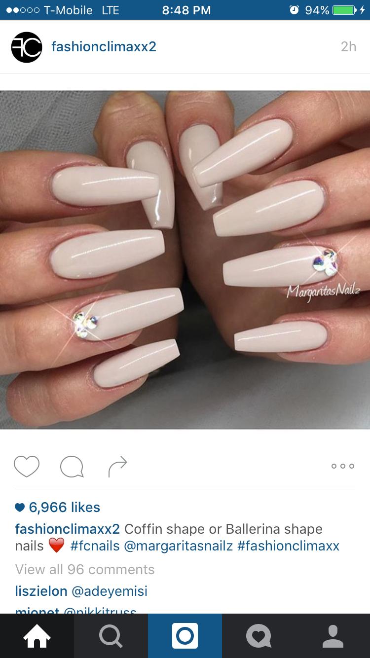 Pin by Lady Santacruz on My nails   Pinterest