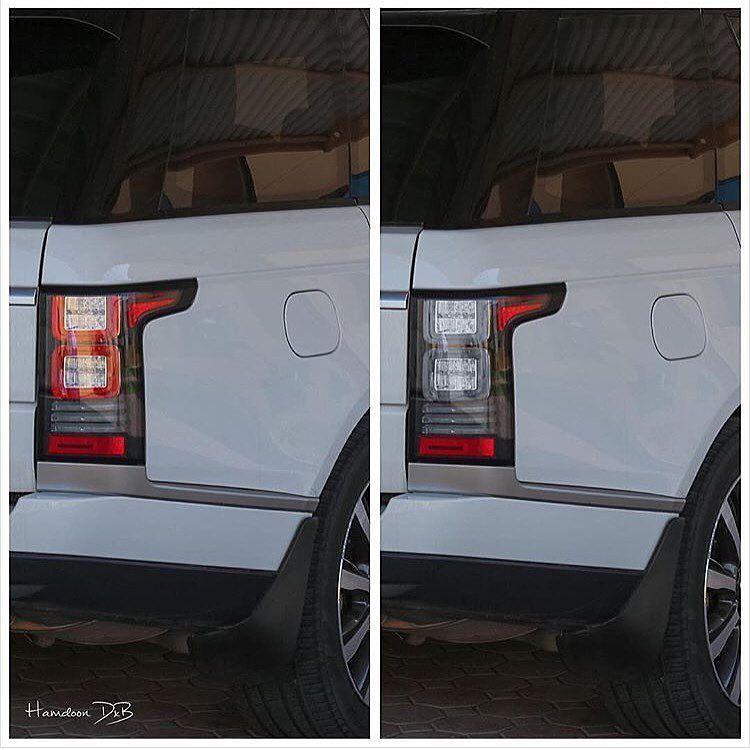 Range Rover Uae On Instagram ايهما الاجمل اسطابات الاس ڤي او الڤوج العادية Range Rover Instagram Posts Pay Phone