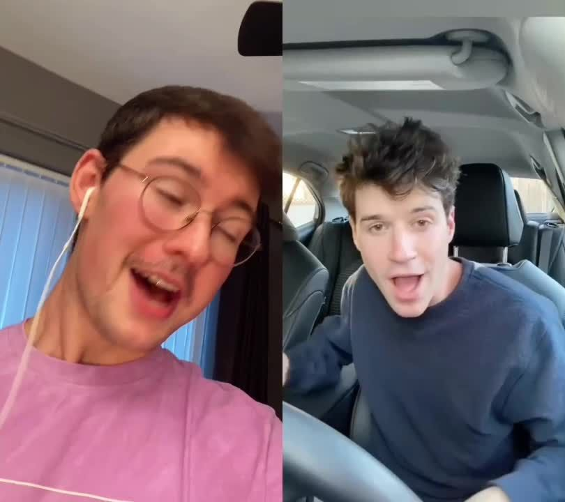 Aaron Sloan Apsloan01 On Tiktok Duet With Jonathantilkin I Should Be On Vocal Rest But This Just Slaps So I Had 2 Cl0s Cool Music Videos Good Music Vocal