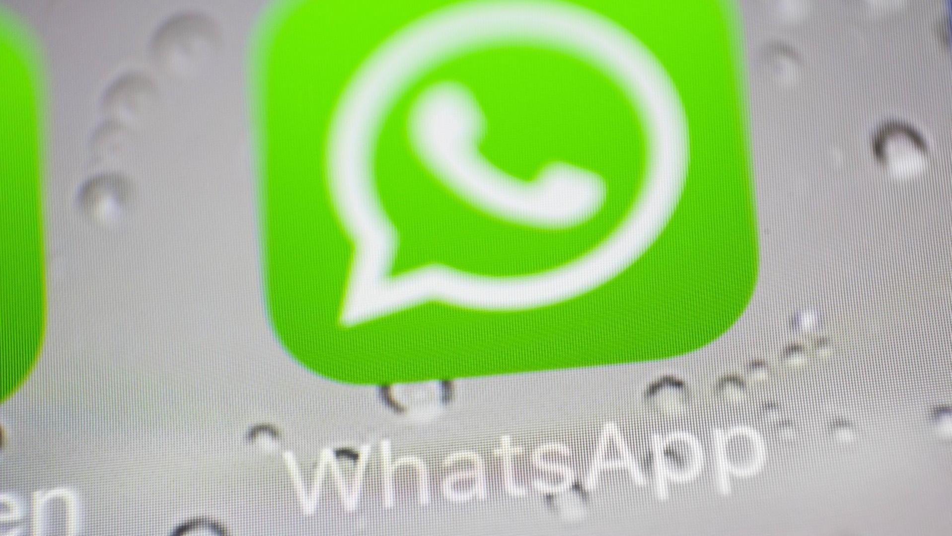 Neue Funktion: iPhone-Nutzer kriegen WhatsApp-Videos als