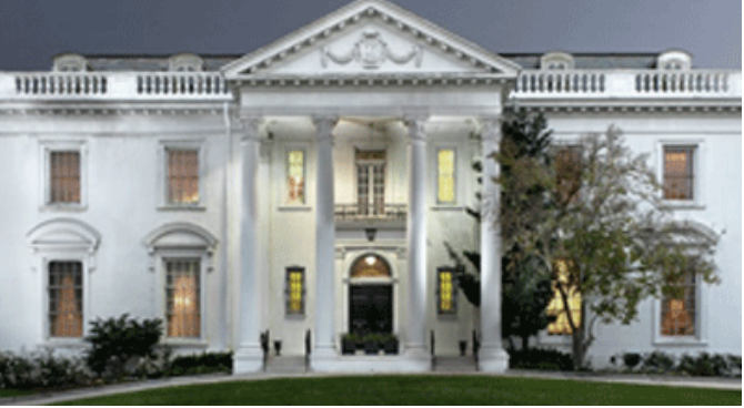 The Old Governor S Mansion Mansions Capitol Building House Styles