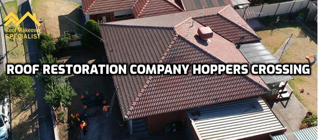 Roof Restoration Hoppers Crossing Roof Makeover Specialist Roof Restoration Roof Restoration