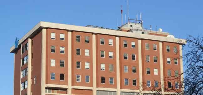 UH Elyria gets $10 6M gift | In the News | Business news