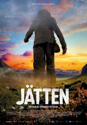 Jatten The Giant By Johannes Nyholm 64ssiff Competition