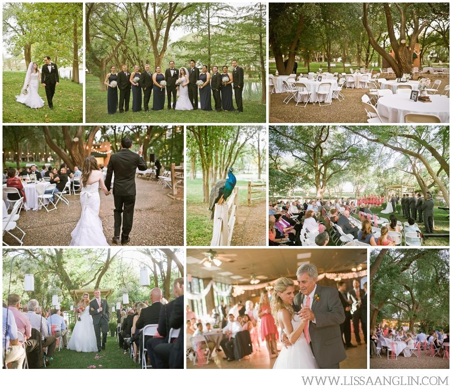 11 Great Places To Get Married In The Lubbock Area Lissa Anglin Photography