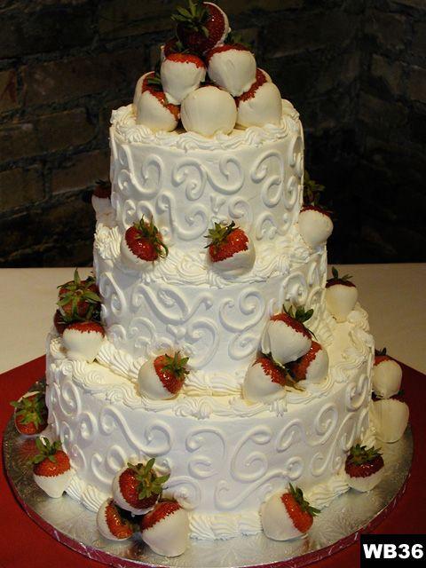 Blue Bonnet Bakery | Wedding Cakes | Ft. Worth, Texas