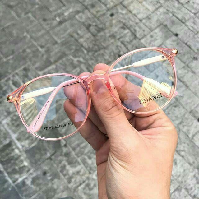 Lentes Gafas De Moda Gafas De Ver Moda Monturas De Gafas