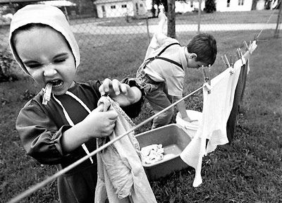 Chris Curry The Peoria Journal Star Quot Laundry Day Quot Chores