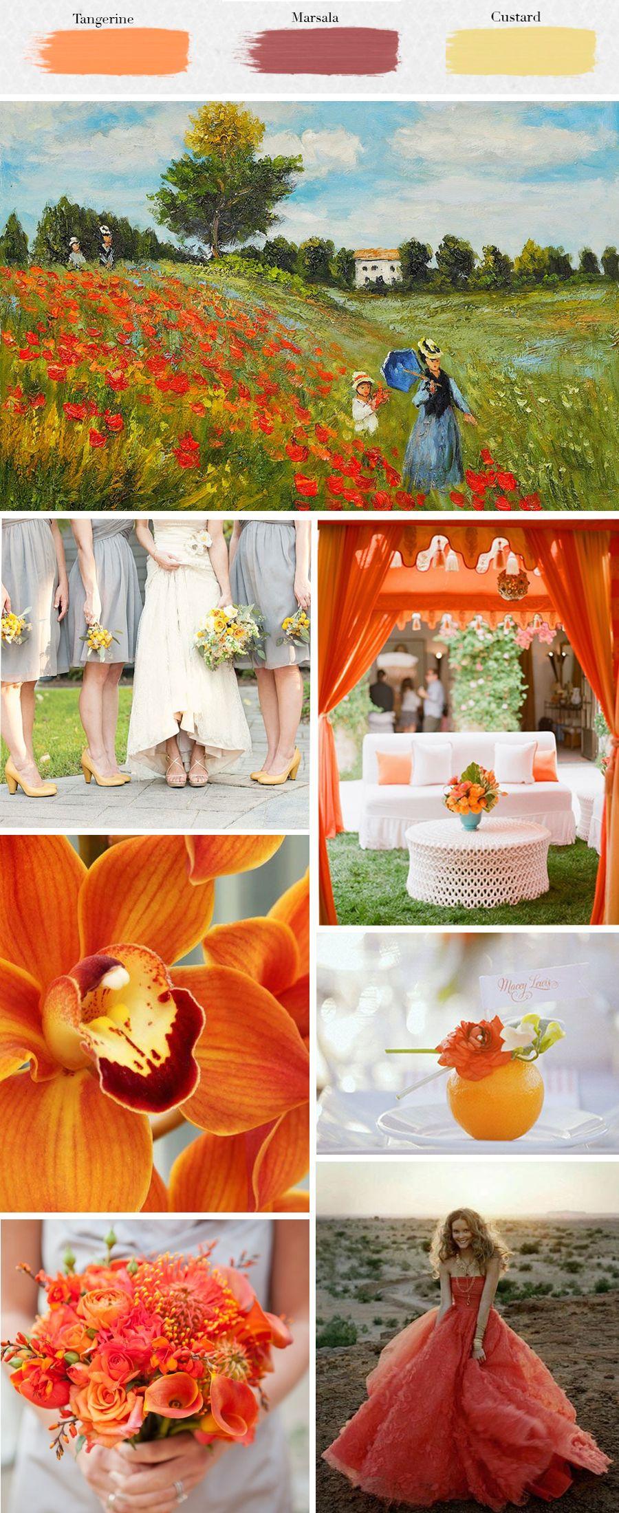 Wedding Trends 2015 Wedding Colors Wedding Color Trends Strictly Weddings