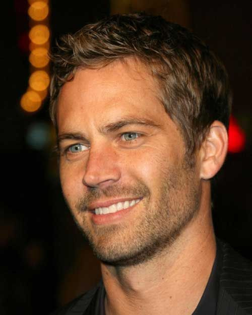 paul walker hair style paul walker haircut hair cuts ポールウォーカー 5115
