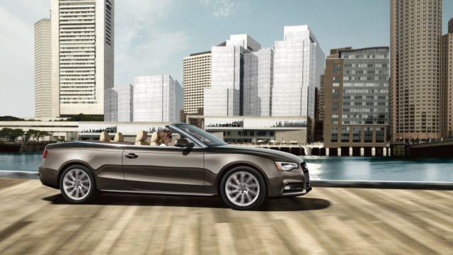 2015 Audi A5 Cabriolet Convertible Price Specs Audi Usa Audi A5 Convertible A5 Cabriolet Audi A5