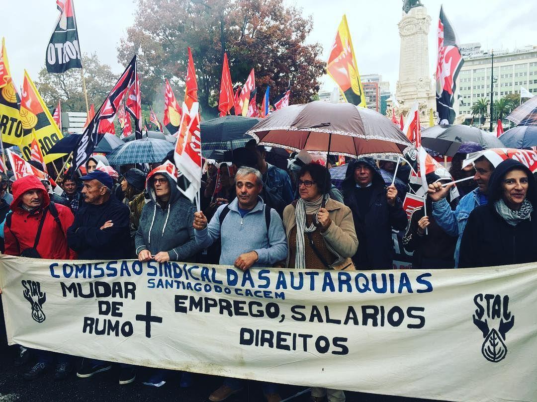 Descongelamento de Carreiras 35h para todos aumentos salariais para os trabalhadores da Função Pública