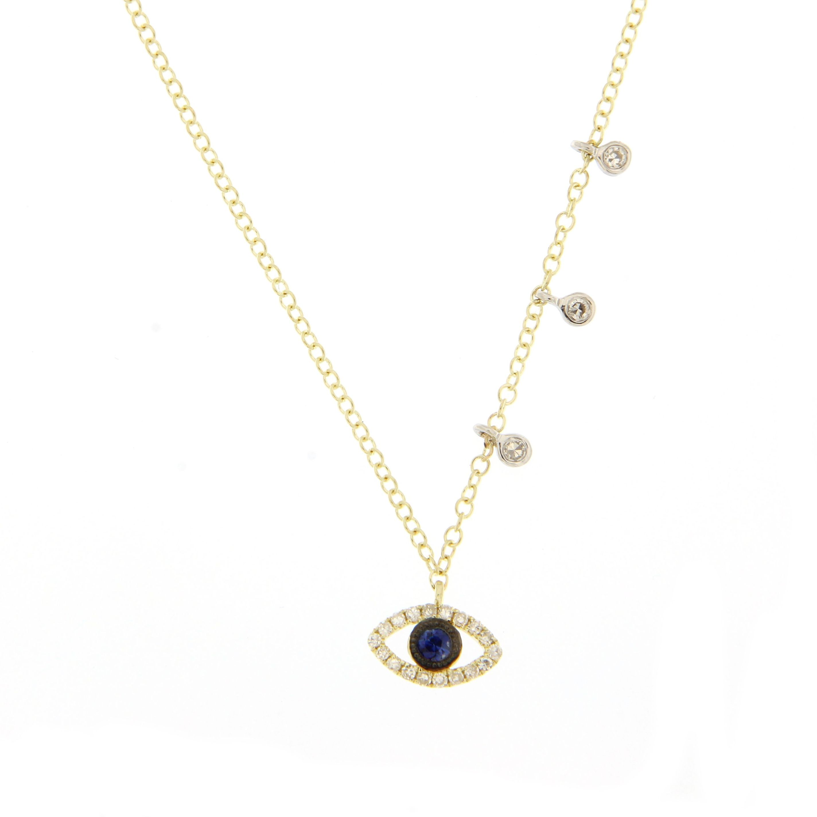 eye london en evil us yellow amp hires gold of charm diamond links and