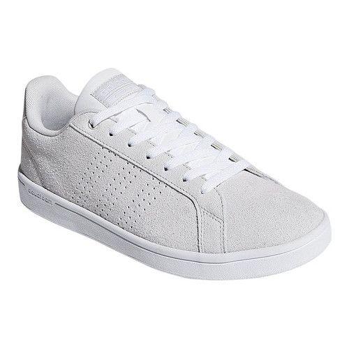 a76529c27ef552 Men s adidas NEO Cloudfoam Advantage Clean Court Shoe Sneakers ...