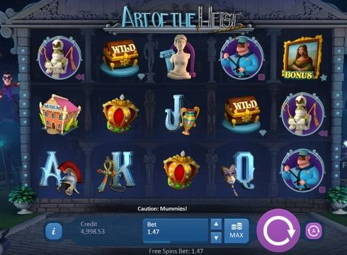 Aztec gold описание игрового автомата