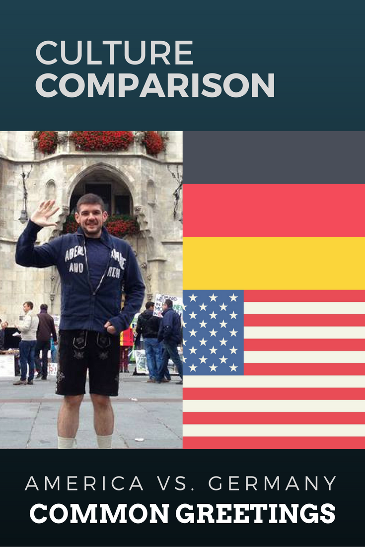 Teaching English In Germany In This Blog Post I Compare American