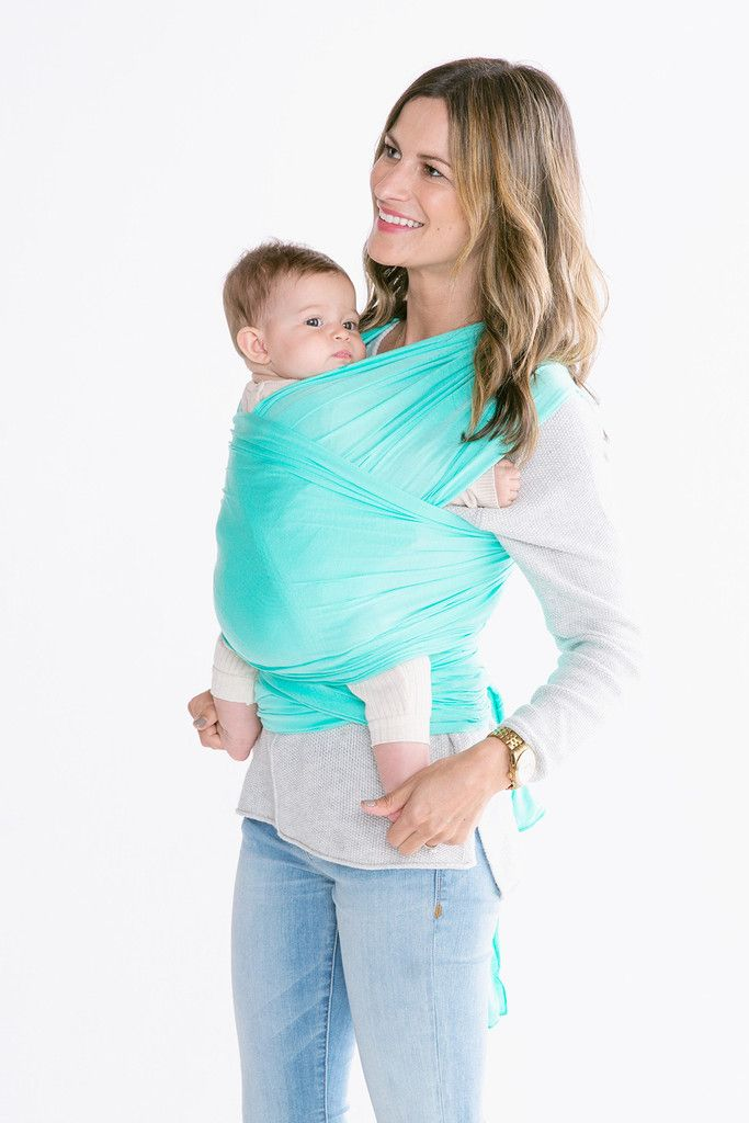 Mint Solly Baby Wrap Solly Baby Baby Baby Wraps Wishes For