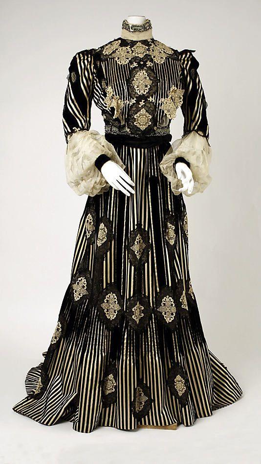 1900-1905, American - MET