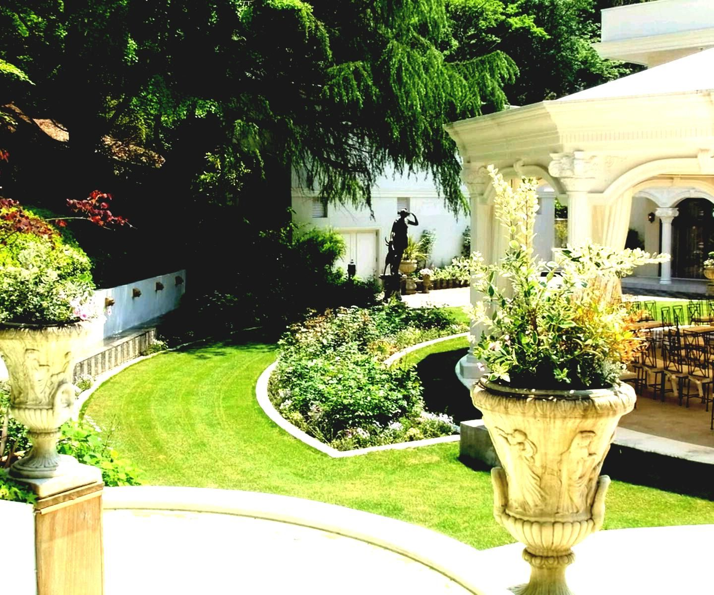 Small Front Garden Ideas Terraced House The #Gartendeko ...