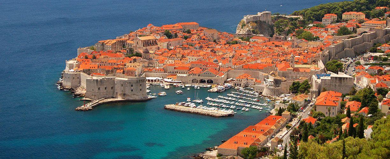 Treasures of Croatia Croatia tours, Dubrovnik, Solo travel