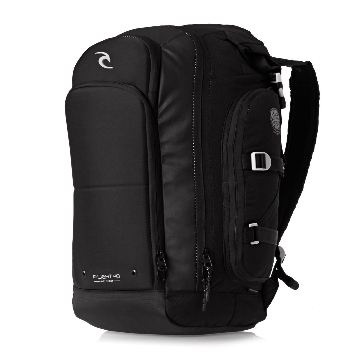 ad63c3408d65 Rip Curl Backpacks - Rip Curl F-light Surf Pack Wet Dry Backpack - Black