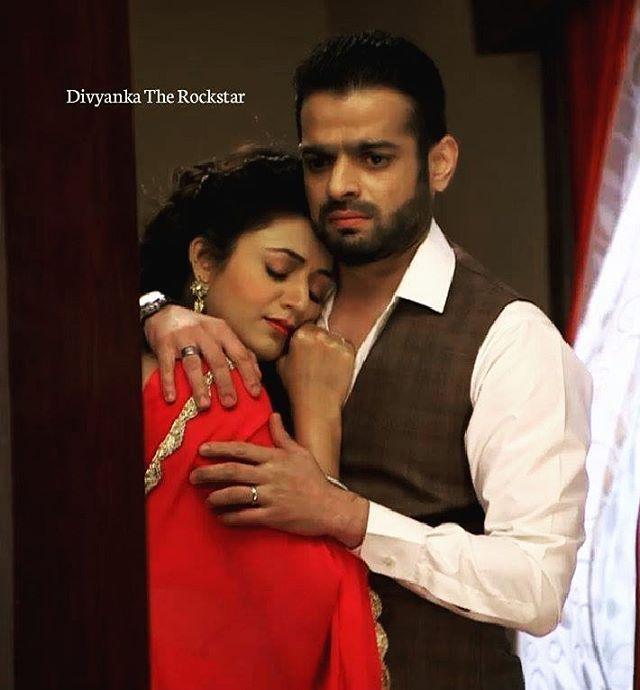 That hug #ourishra @divyankatripathi @karan9198 | ishra ...