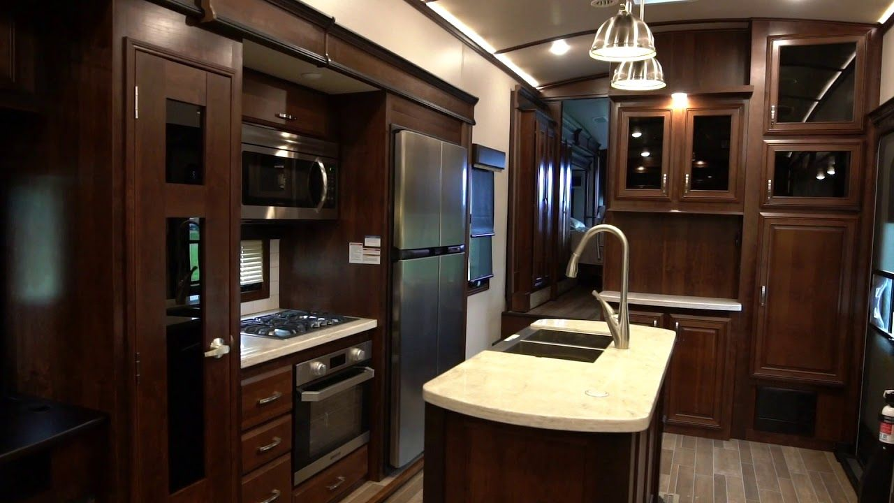 2019 Jayco Pinnacle Luxury Fifth Wheel Product Video Travel Your