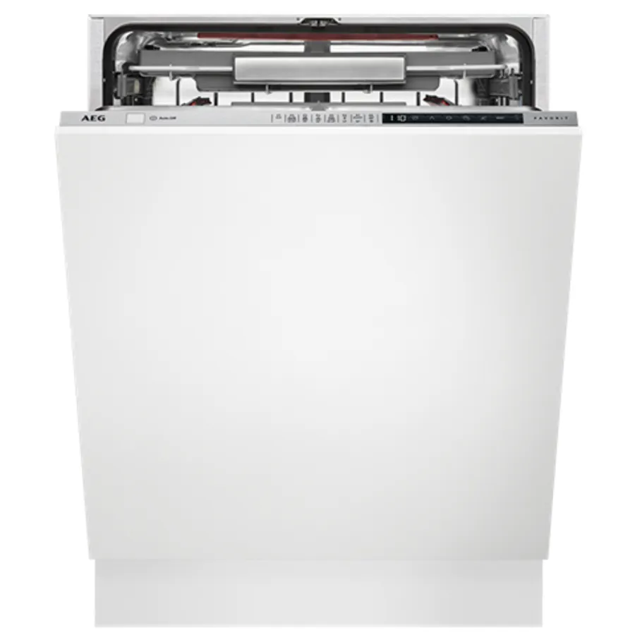 AEG FSE83806P 60cm Fully Integrated Dishwasher e&s