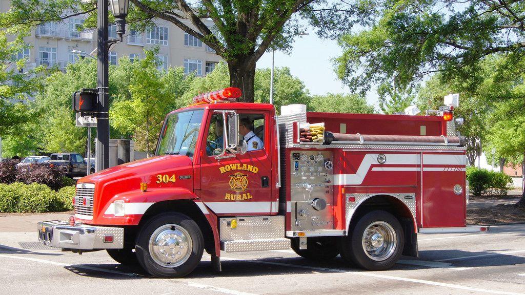 201405032813 rowland rural vfd fire trucks fire