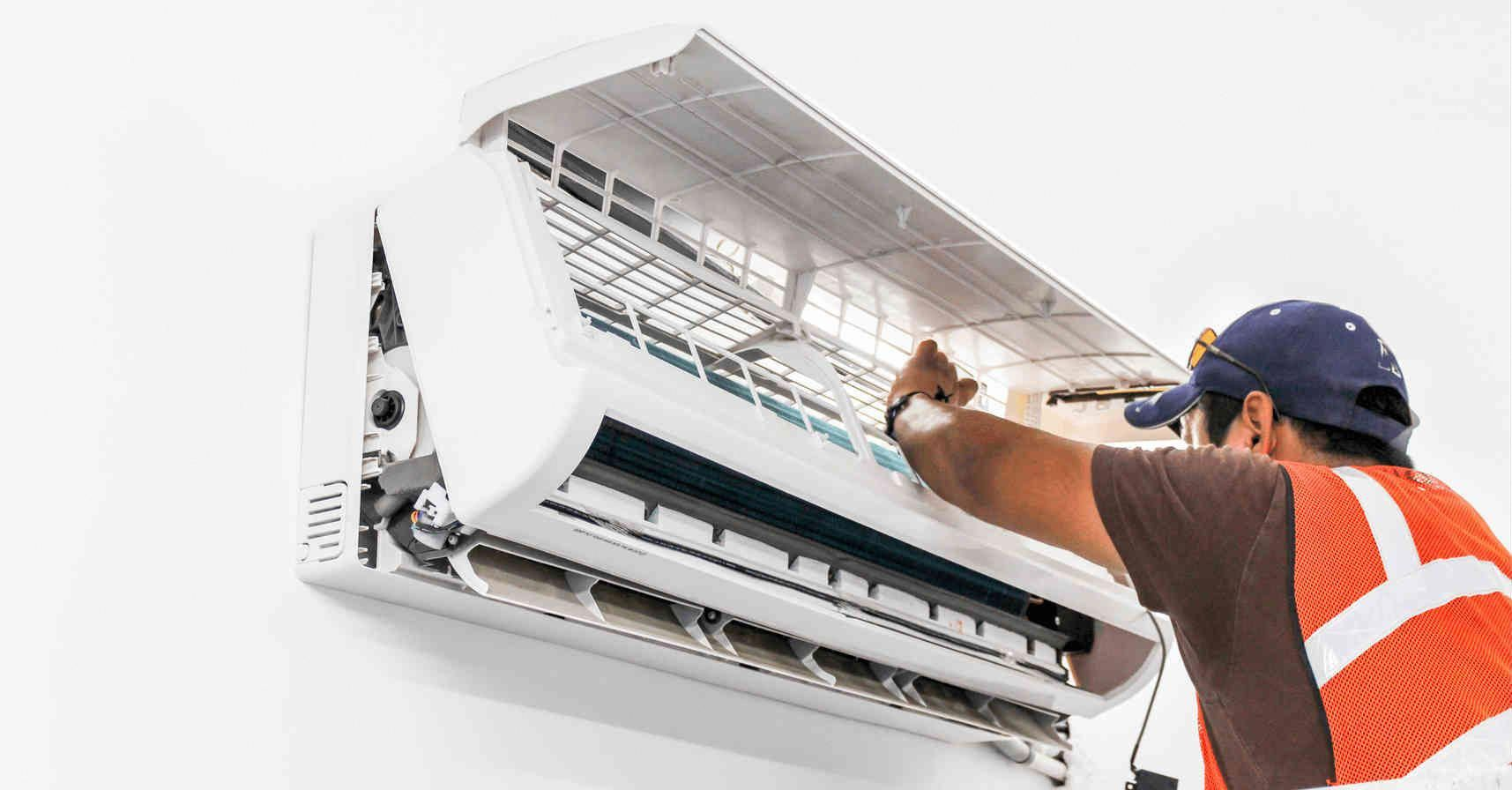 Air Conditioning Servicing At Its Best Air Conditioning Services Air Conditioner Repair Air Conditioner Service