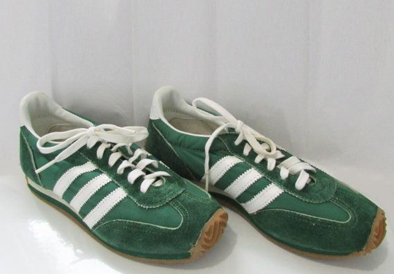 Tennis Shoes Vintage 70 S I Had These Shoes For Track Only