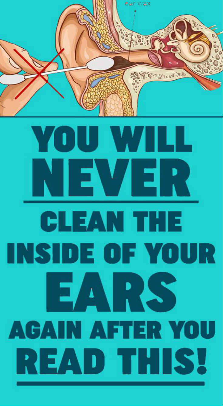 5 Things You Should Never Do To Your Ears - Daily Rumors