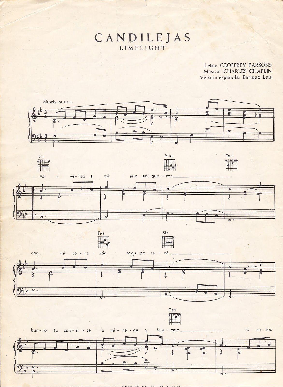 Curso Piano Y Lectura Musical Para Alumnos Partituras
