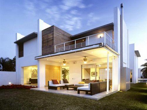 modern elegant house exterior design house inspo 3 Pinterest