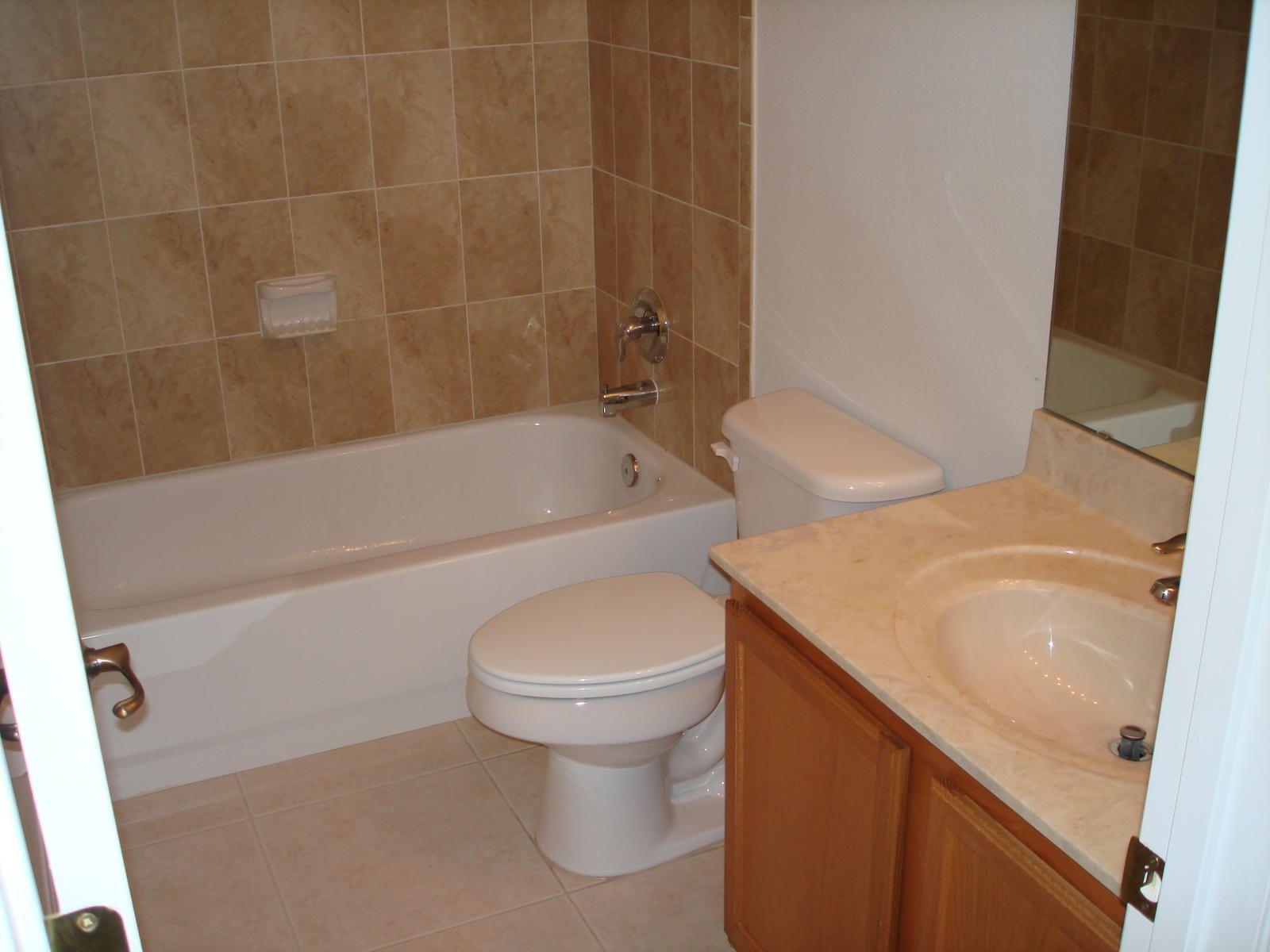 Bathroom Paint Colors with Brown Tile Ideasposts