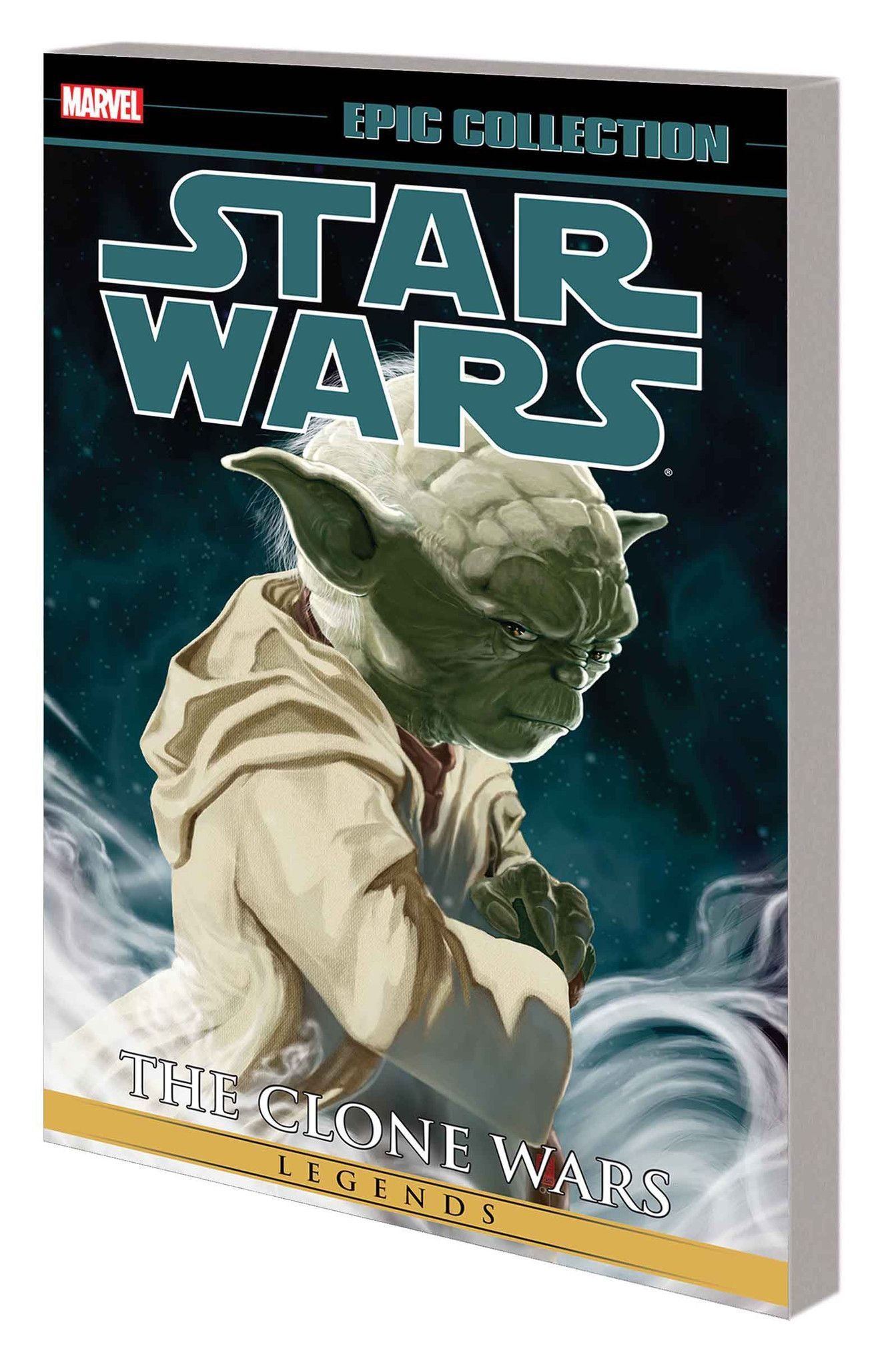 Star wars legends epic collection vol clone wars tp legends