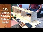 Photo of So bauen Sie einen Oberschrank in Ihrem Van Build – Kundenspezifische Konvertier…