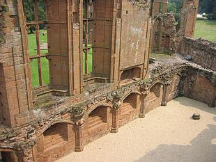 Kenilworth Castle - Wikipedia, the free encyclopedia