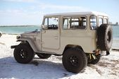 Volcan 4×4 is a specialty classic car restorer offering rare and unique classic …