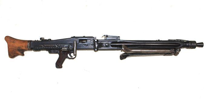 Pin On Light Machine Guns