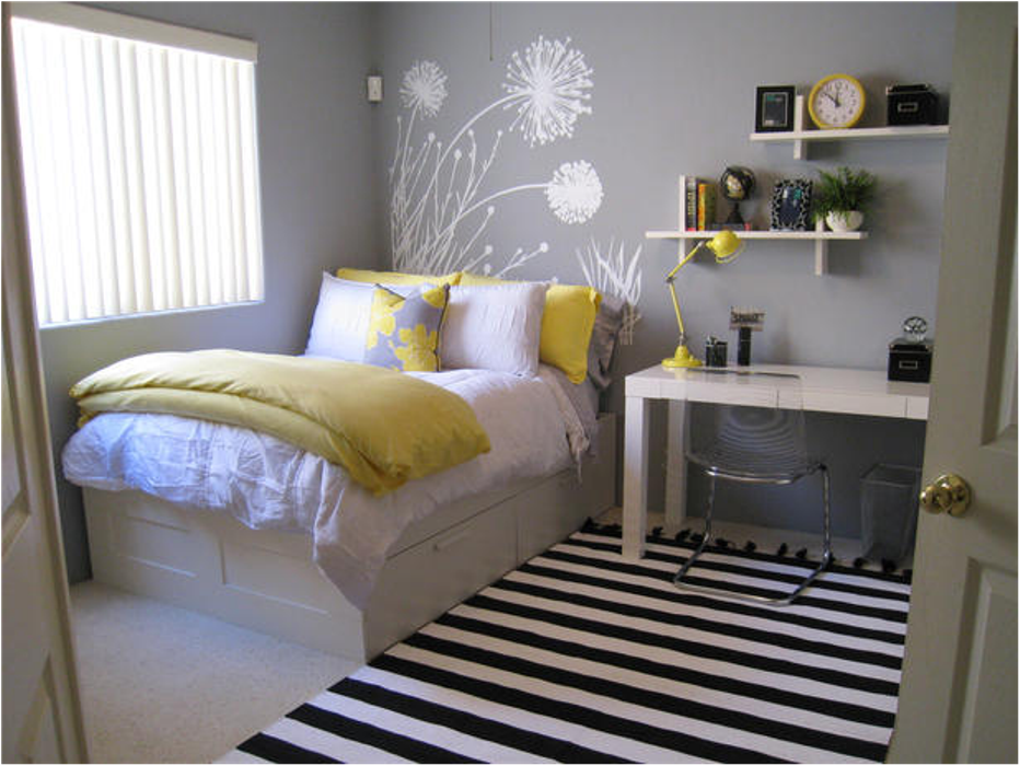 Epic Bedroom With Teenage Bedroom Ideas For Small Rooms In