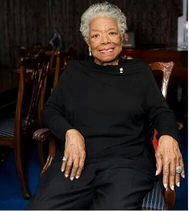 RIP Dr. Maya Angelou.  Passed away at 86 yrs old.