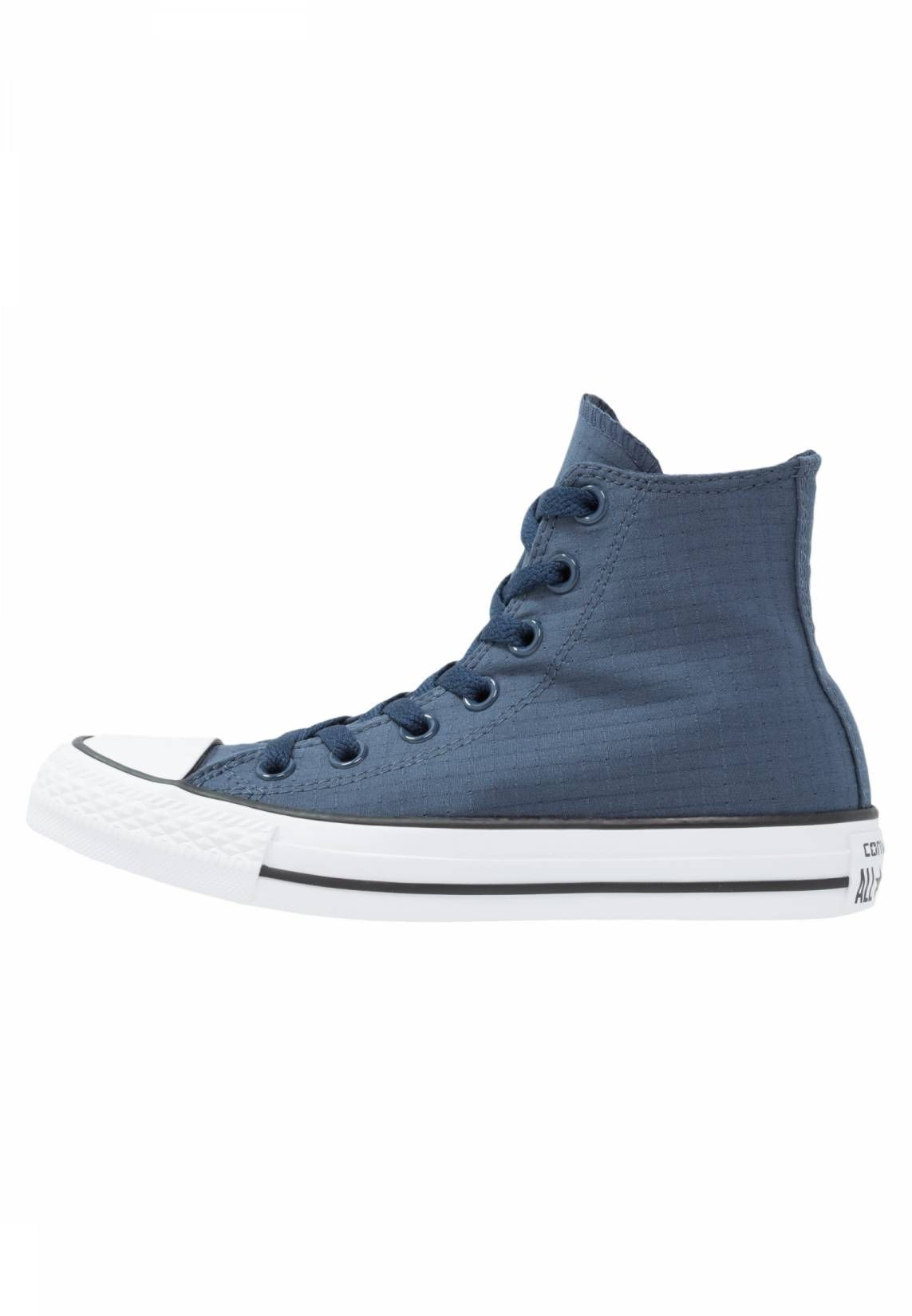 22763038cfdb ... spain converse. chuck taylor all star high top trainers athletic navy  white 3dee0 12638