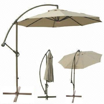 Lovely Save $ 10 When You Buy NEW HANGING UMBRELLA / SUNSHADE U2013 Modern Patio Outd