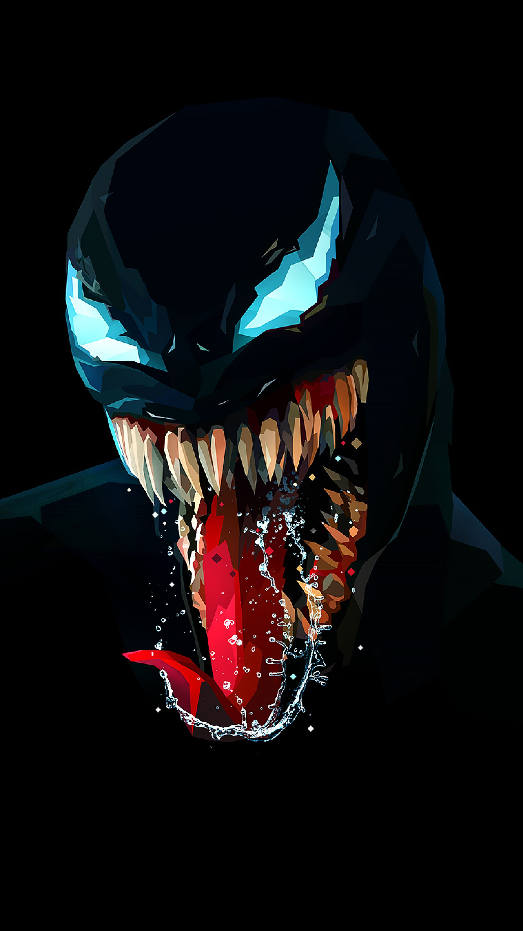 4k Minimalist Wallpapers 282 4k Minimalist Pinterest Venom