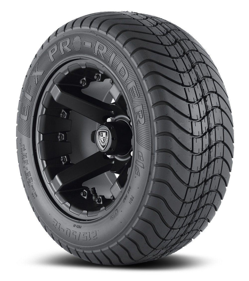 EFX ProRider Golf Cart Tire (TurfApproved) Golf cart