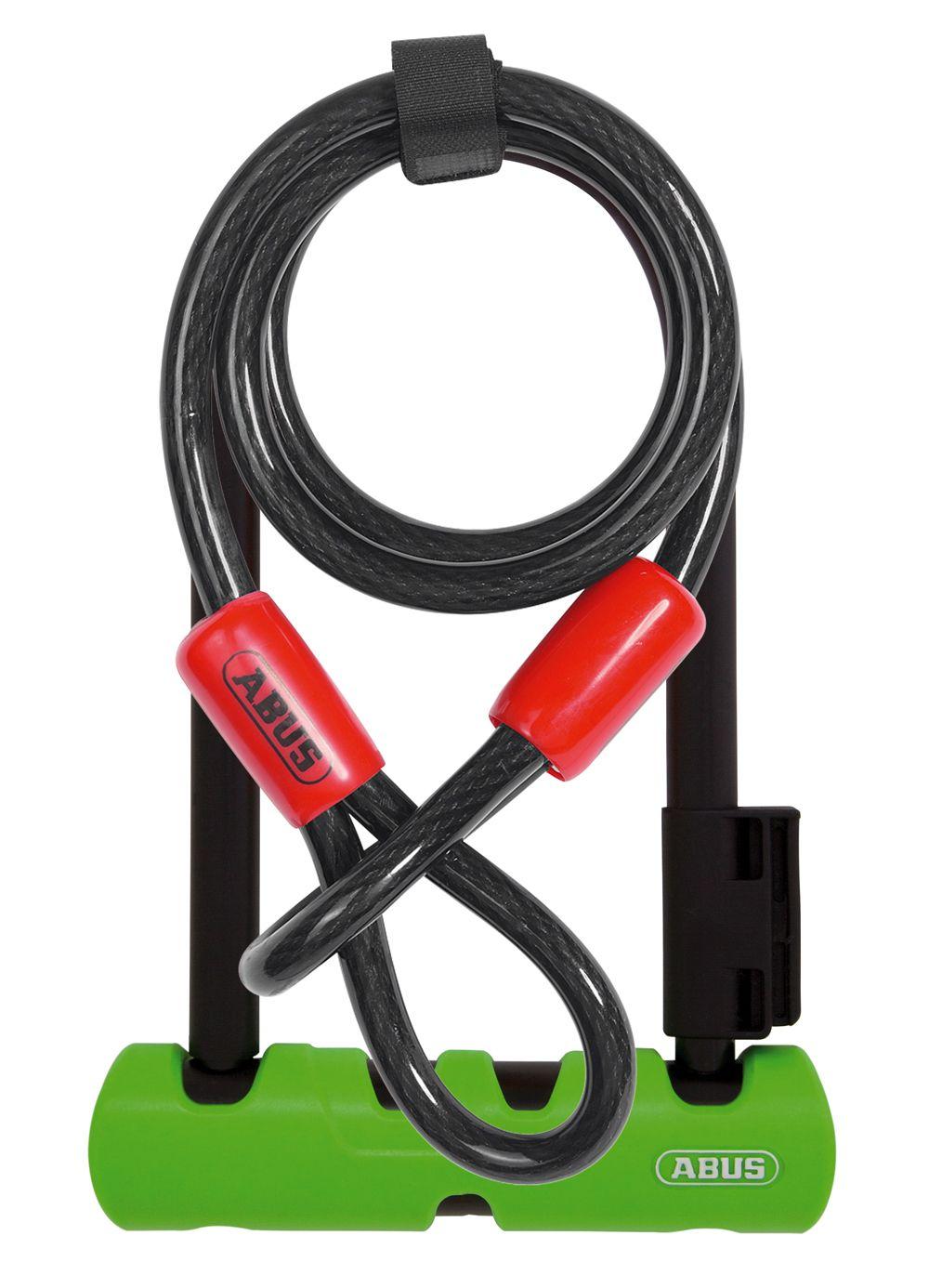 Ultra Cobra bike lock