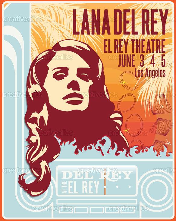 Lana Del Rey Poster Buscar Con Google Lana Del Rey Lana Poster